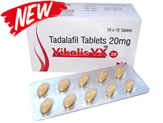 cialis tadalafil vikalis 20mg for erectile dysfunction